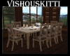 [VK] Cabin Table