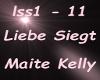 Maite Kelly Liebe siegt
