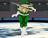 Green Ranger Boots M