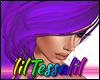 TT: AlliHannahPurell