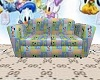 DISNEY BABY COUCH