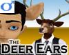 Deer Ears -Male