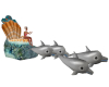 Atlantis Chariot