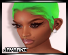 Hairbase Green