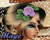 Lilac Hair Rose