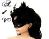 Burlesque feathers masc