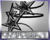 Black Star Bracelets