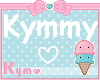 (K) Kym Toy Blocks