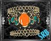 :S: Mermaid R/ Bracelet