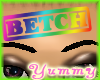 [Y] -Stamped Betch- RBW