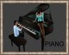 SECRETS PIANO