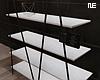 ϟ Metal Shelf