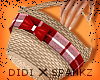 !D! Red Riding Basket
