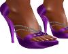 Grape Elite Heels