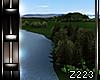 !223!Lake scenery