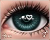 ! Raid Sparkly Eyes F/M