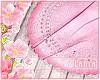 Kawaii Pink Rug ~