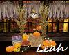 Rustic Fall Decoration