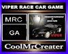 VIPER RACE CAR GAME