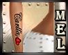 [MEL] Carlla Tattoo