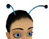 [ML]Blue antennae
