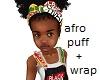 black lives matter Afro