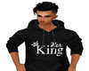~S~ Her King Sweater