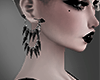 [NR]Gothic Earrings