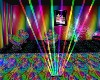 Candy rave lasers