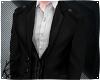 Classic Monochrome Suit
