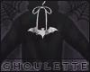 👻 Bat Hoodie