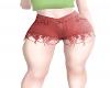 Pink Shorts RLL ~