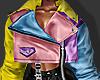 ღ 90's Retro Jacket