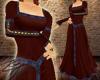 *ZG* Medieval Dress B