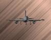 Jumbo Airplane Adamated