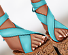S. Cutie Sandals Ailyn