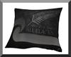 All Blacks Pillow