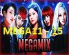 PT 3 Megamix K-pop