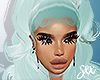 † Lopez 13 mermaid