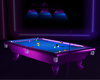 neon pooltable 20 poses.
