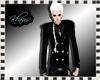 [KS]Gothic Fur Coat
