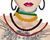 Beaded Necklace DEV