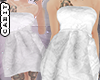 [c] Angelic lace Bbydoll