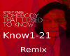 Somebody(Remix)- Gotye