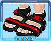 kid/ spiderman shoes