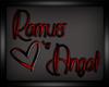 Remus Loves Angel