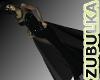 Mirella Black Dress