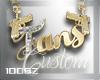 |gz| Fans cstm