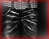 Punk Leather Pants