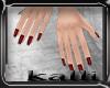 K:Dainty Hands/Dark Red